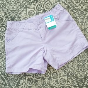 Columbia PFG Coral Point II Shorts